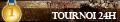 Vainqueur du Tournoi 24H/30 tours +0,5M